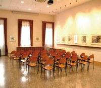 Sala conferenze Bernardo Bocchese