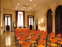 Sala conferenze Francesco Rubini