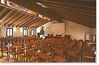 Sala convegni Giovanni Soster