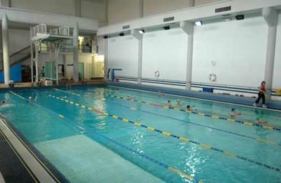 Piscina coperta comune di valdagno for Piani di piscina coperta