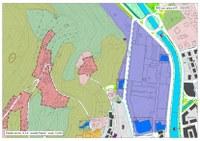 """Adozione variane parziale n. 4 al """"PRG con valore di PI"""" per l'attuazione del contesto territoriale destinato alla realizzazione di programmi concordati (art. 36 delle NTA del PATI) - Parcheggio Marzotto - art. 6 LR 11/2004"""