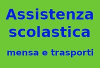 Assistenza scolastica per mensa e trasporto a.s. 2020/2021
