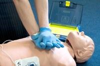 Corso per l'utilizzo dei defibrillatori