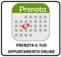 Prenotazione appuntamenti
