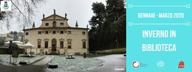 Inverno in biblioteca 2020