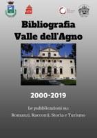 Bibliografia Valle dell'Agno. Romanzi e racconti, storia locale, guide turistiche e naturalistiche 2000-2018