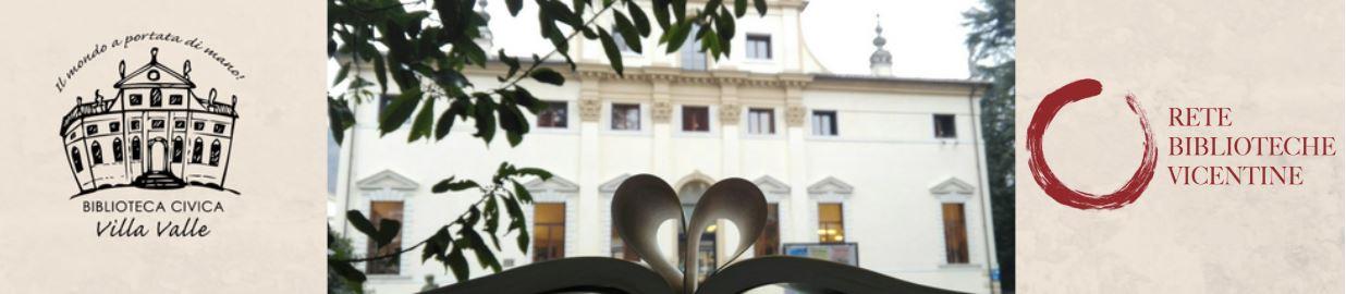Biblioteca civica Villa Valle