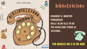 Bibliotelefono 2.0