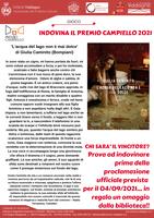 Giulia Caminito vince il Premio Campiello 2021