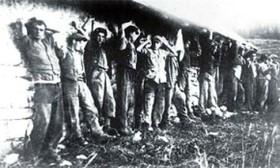 70° Anniversario dell'eccidio nazifascita di Malga Zonta