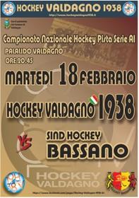 Bassano Hockey Valdagno