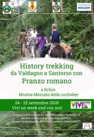 History Trekking