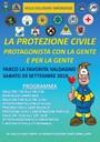 Protezione Civile 29 settembre