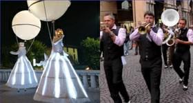 Piazze in scena @ Valdagno - Centro Storico
