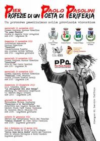 Pier Paolo Pasolini Profezie di un poeta di periferia