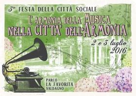 Festa della Città Sociale