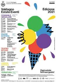 Valdagno Estate Eventi 2021