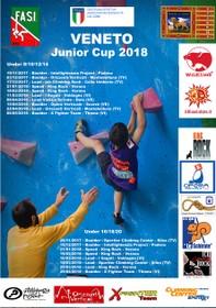 Veneto Junior Cup 2018