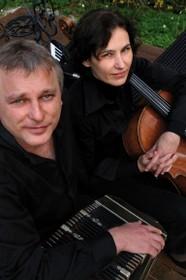 Asja Valcic e Klaus Paier
