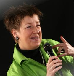 Enrica Bacchia