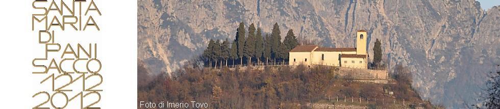 Santa Maria di Panisacco 1212 - 2012