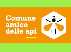 COMUNE AMICO DELLE API
