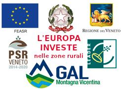 L'Europa investe: Fondo Europeo Agricolo per lo Sviluppo Rurale